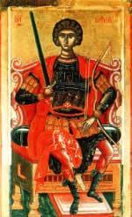 http://www.stgeorge-kharkov.org/images/george_na_trone.jpg